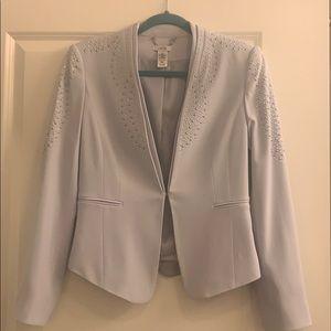 Cache Jacket w silver decor